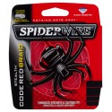 TRENZADO SPIDERWIRE STEALTH CODE RED 110 MTS