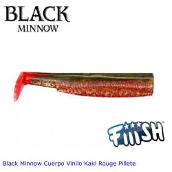 BLACK MINNOW 120 TALLA Nº 3