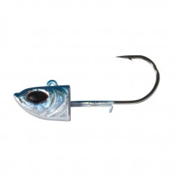 CABEZA PLOMADA BERKLEY RIPPLE HEAD 20 GR.