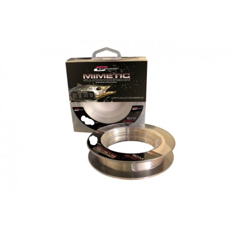 FLUOROCARBON CINNETIC MIMETIC 50 MTS