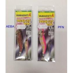 YAMASHITA NAORY SET 2.2