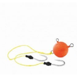 JIG SEIKA 150G ORANGE