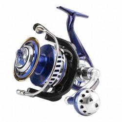 CARRETE DAIWA SALTIGA 2014 8000H EXPEDITION