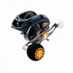CARRETE DAIWA LEXA HD