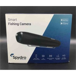 CAMARA SUMERGIBLE SPYDRO CON KIT 32 GB