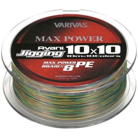VARIVAS AVANI MAX POWER JIGGING