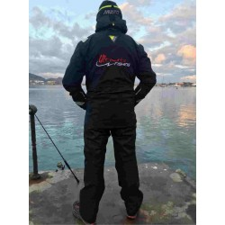CHAQUETA ULTIMATE FISHING
