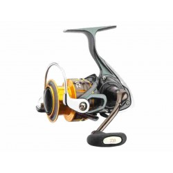 CARRETES DAIWA FREAMS SPINING