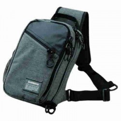 SHIMANO SLING SHOULDER BAG MELANGE