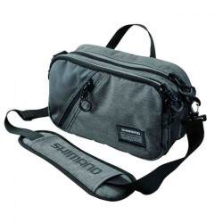 SHOULDER BAG MELANGE SHIMANO