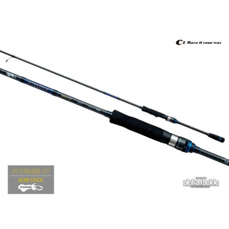 ALPHA TACKLE AORI STICK 862ML