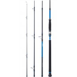 CAÑA DAIWA POWERMESH TRAVEL GAME 274 H