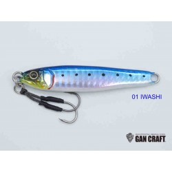 GAN CRAFT COSO JIG MINI 30 GR