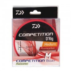 MONTAJE DAIWA BARCA COMPETICION MEDIUM