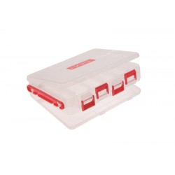 CAJA PLASTICO HART DOUBLE FACE DF-2