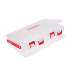 CAJA PLASTICO HART DOUBLE FACE DF-1