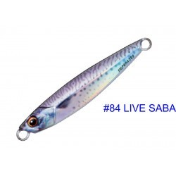 MAJOR CRAFT JIG PARA SHORT LIVE BAIT 40 GR