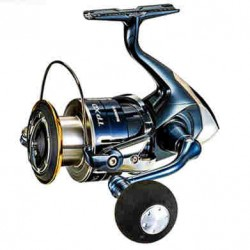 CARRETE SHIMANO TWIN POWER 4000XD