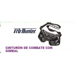 PANCERA FIGHTER BELT 96076 PROHUNTER