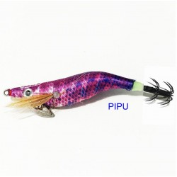 WILLIAMSON KILLER GAMBA NATURAL GLOW 2.5 PIPU