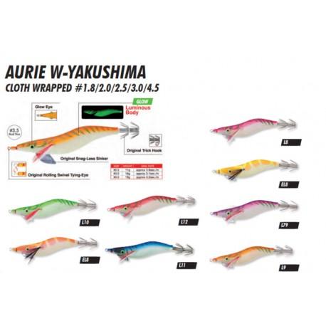 YO-ZURI R774 YAKUSHIMA CW 2.0