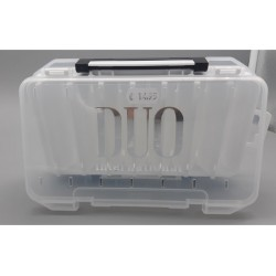 CAJA DUO LURE BOX REVERSIBLE 100 - BLACK PEARL