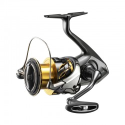 CARRETE SHIMANO TWIN POWER FD 4000XG