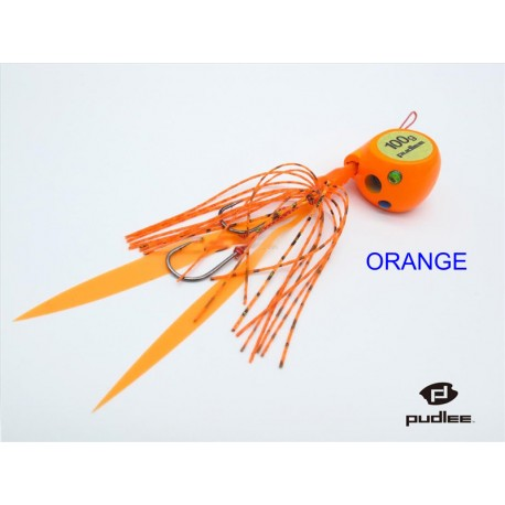 TAI RUBBER 100 ORANGE