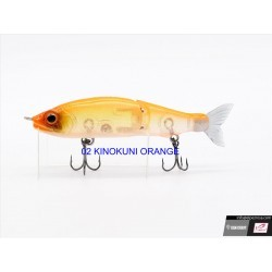 GAN CRAFT JOINTED CLAW 70 SINKING