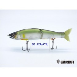 GAN CRAFT JOINTED CLAW 128 FLOATING