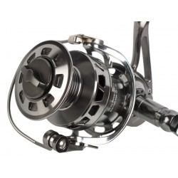 CARRETE DURAFLOT SPIDER 7000 XG 10+1 ROD