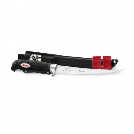 CUCHILLO RAPALA SOFT GRIP FILLET