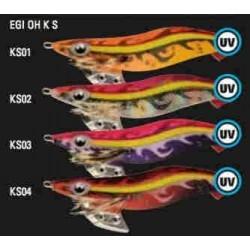 EGI OH K 3.5 KUROSHIO SPECIAL