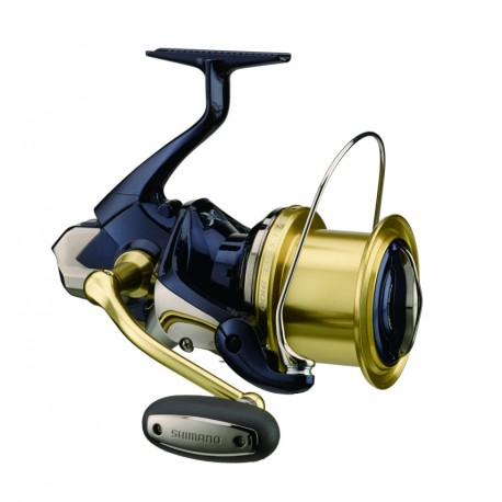 CARRETE SHIMANO BULLS EYE