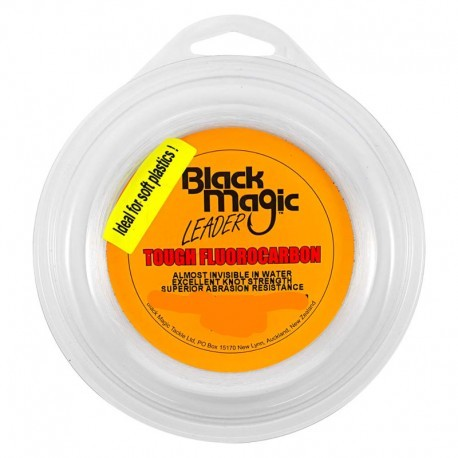 BLACK MAGIC FLUOROCARBON