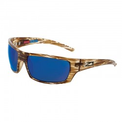 GAFAS DE SOL PELAGIC THE MACK OAK COBALT