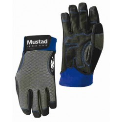 GUANTES MUSTAD CASTING