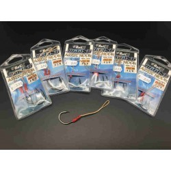 RELIX JIGGING ASSIST PIPES