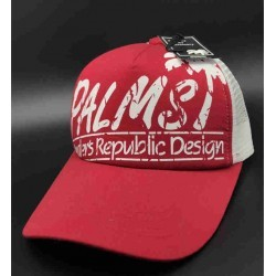 GORRA PALMS ANGLERS REPUBLIC DESIGN NEW